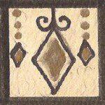 Diamond Hanging Pendant