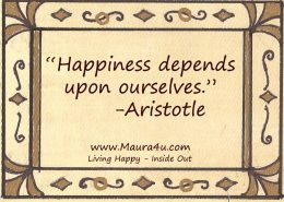 Quotes About Happiness Aristotle