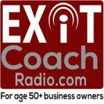 Exit Coach Radio Logo