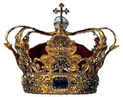 Wikipedia crown